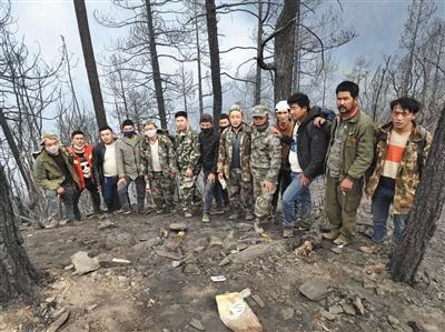 木里火灾背后 林业第一县 的防火拉锯战 国内